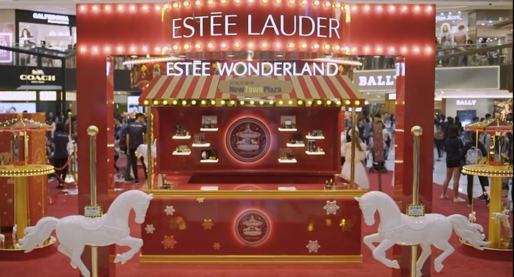 Estee Wonderland 3