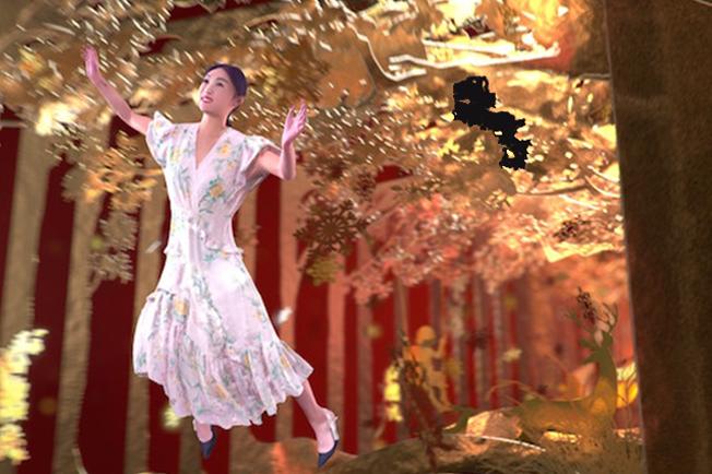 Estee Wonderland 8