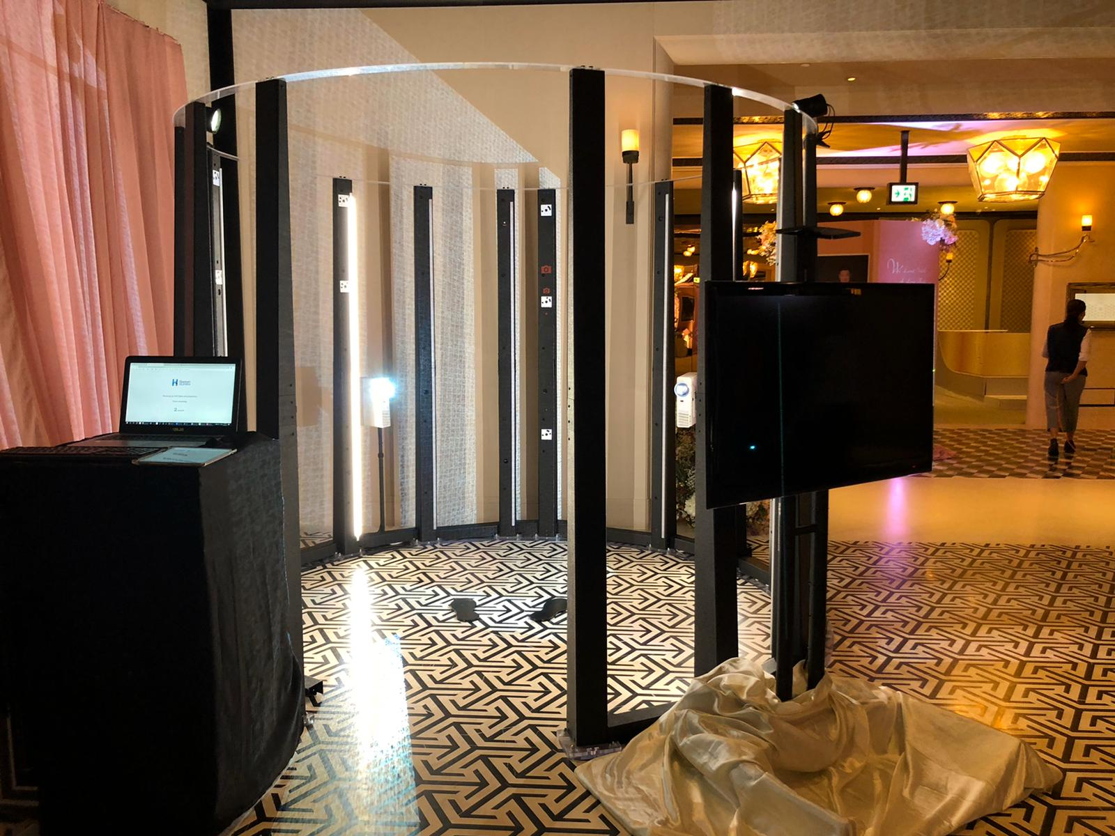 Rosewood Hotel   When Luxury meets technology 1