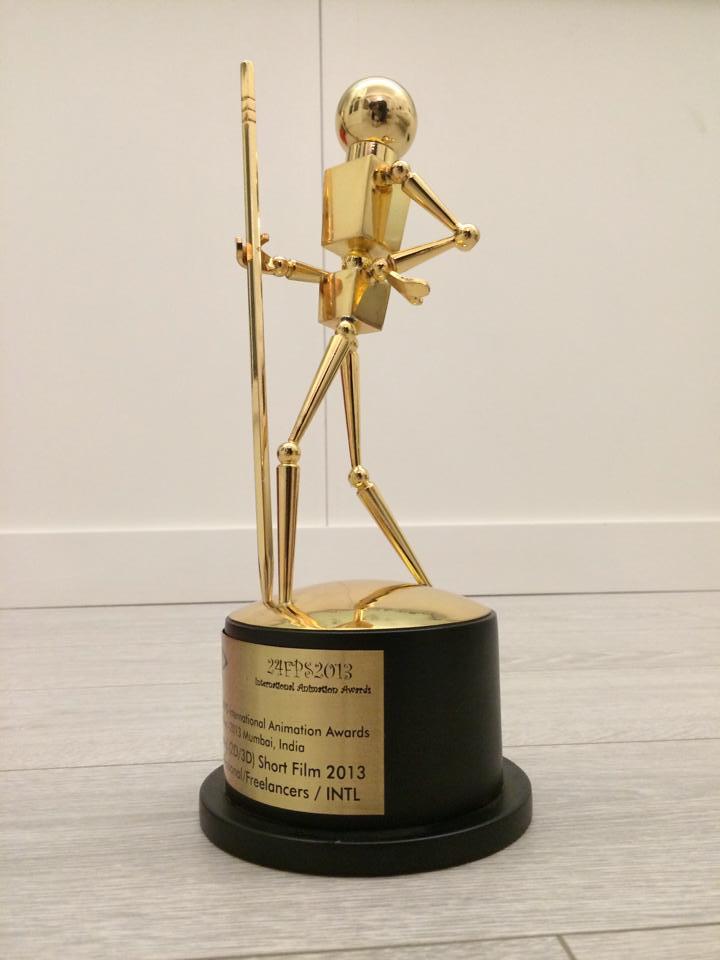 Awards & Exposure 1