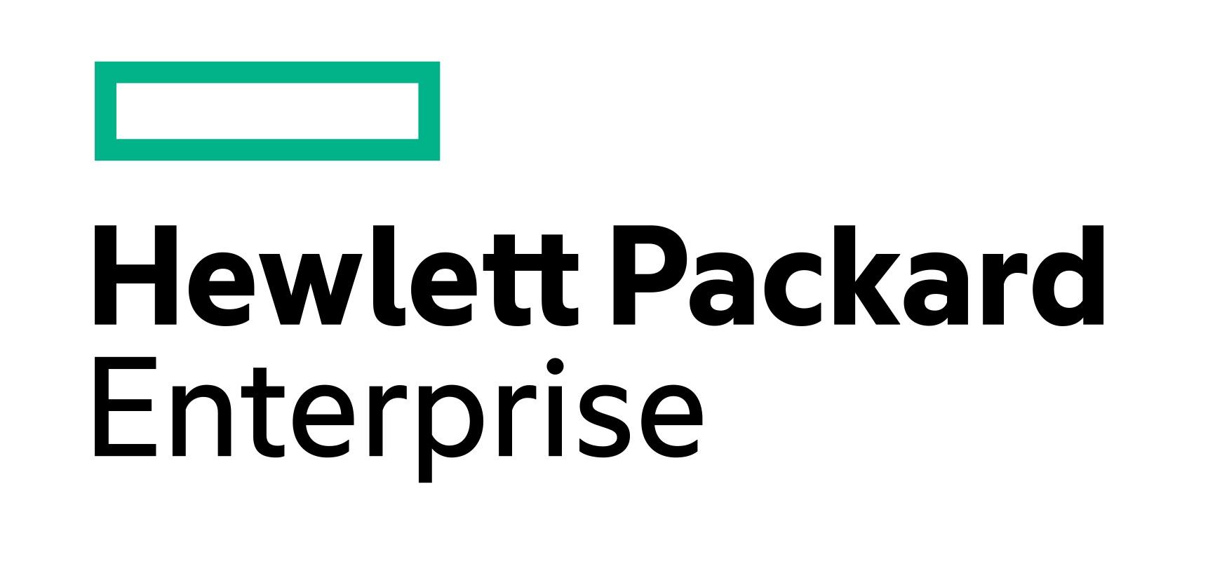 Hewlett Packard Enterprise (HPE Germany) | Cebit 9